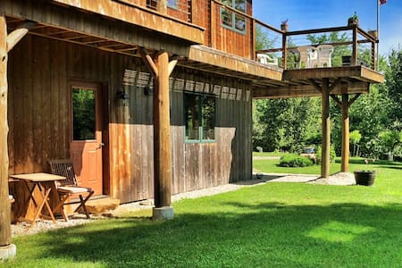 Peaceful getaway   Close to skiing & hiking