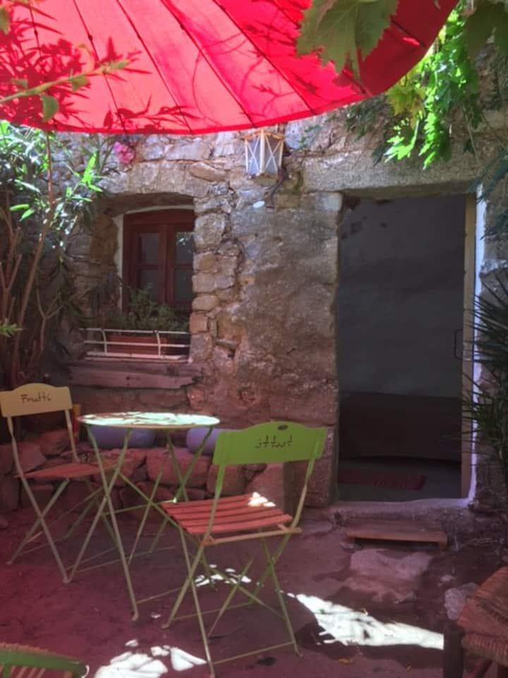 Casa Cuntessa chambre d'hôte Pigna