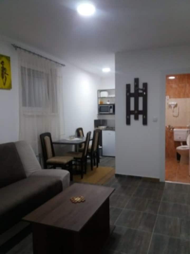 Apartman 7 - Vila Mozart