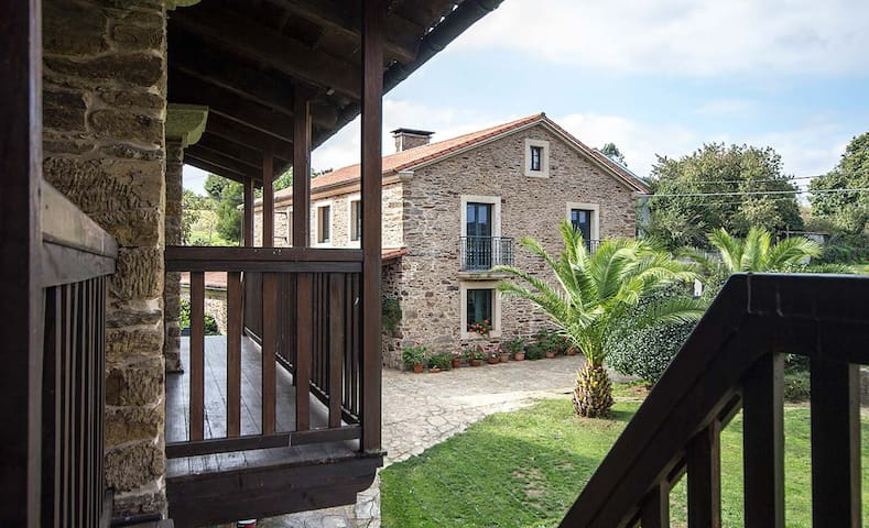 Casa Bama