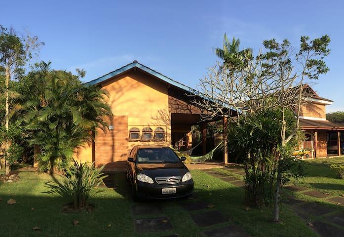 Toque Toque Pequeno Beach House
