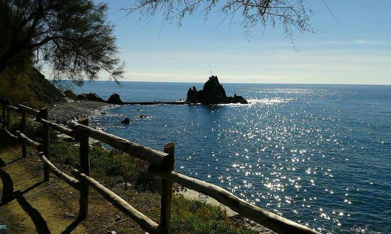 Moderno  appartamento sul mare - Riva Trigoso
