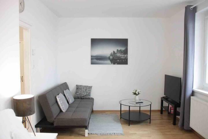 Vienna Apartment - Schönbrunn