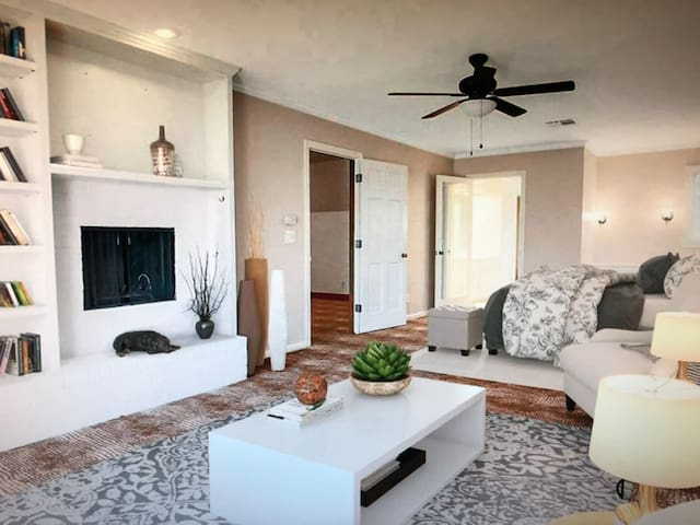 Beauty house in Sebring by Melissa! max 4guests!