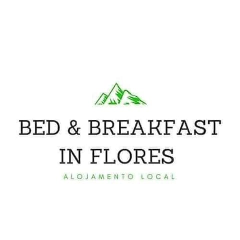 Bed & Breakfast in Flores Room North