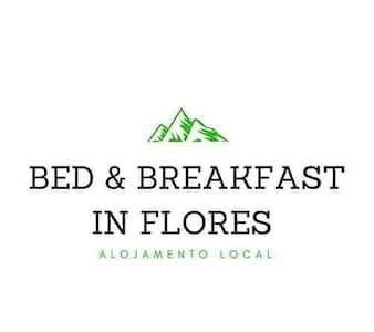 Bed & Breakfast in Flores Standart room 3