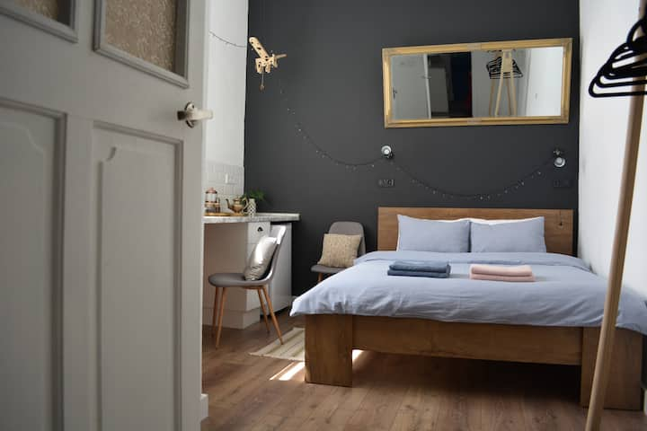 The Flying Cow - Apartment In The Centre of Lviv