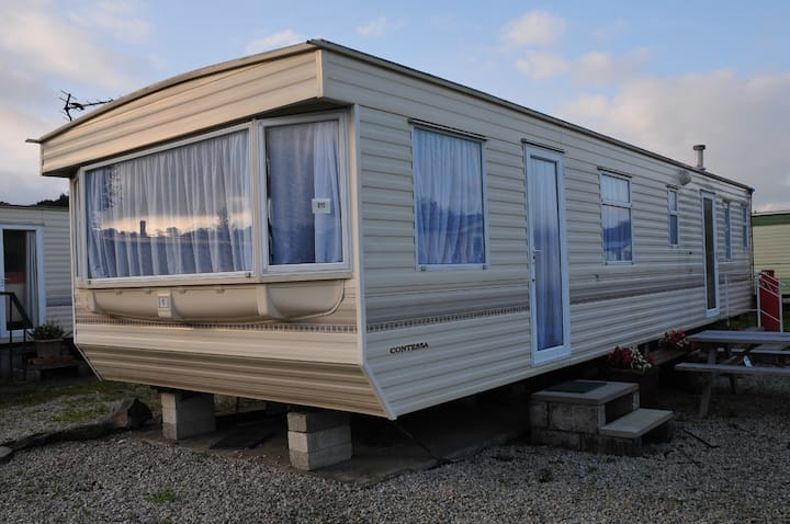 Snowland's Holiday Park E15