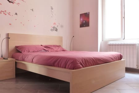 Holiday Room Salerno Centro - 薩勒諾 - 公寓