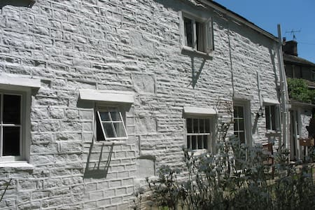 Peak District Stone Built Cottage - Whaley Bridge - Casa