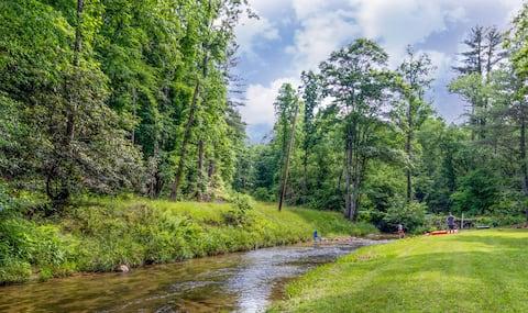 Rose Creek Retreat