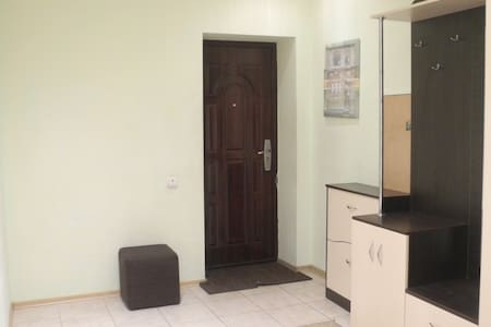 MG15  Apartments in the center of Dnipro - Dnipropetrovs'k