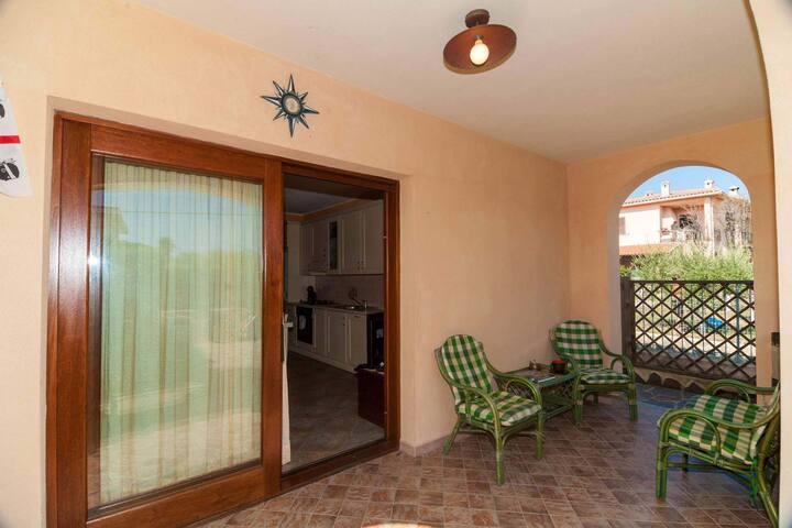 CASA MAGNOLIE,Elegant apartment in Porto Ottiolu - Porto Ottiolu - Apartment
