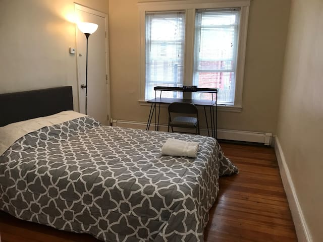 1C. Comfy Spacious Clean 1 BD by Tufts and Harvard