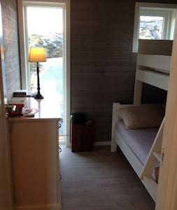 Hytta i Kalvåg