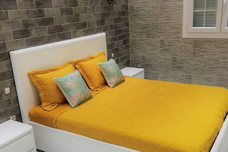 Luxurious Apt - Secure Residence Close to Sheraton