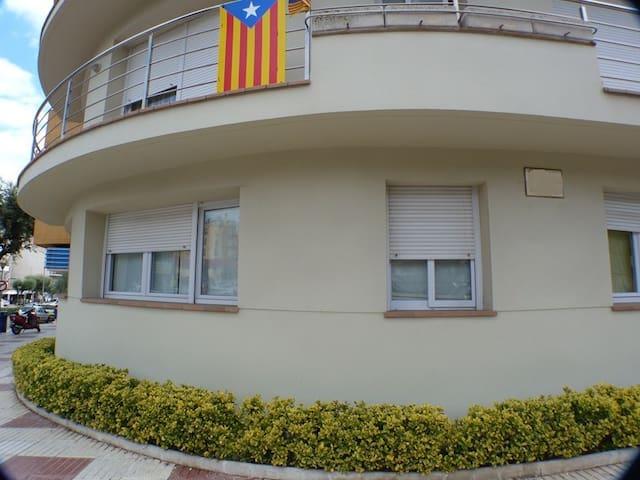 Ground floor separate entrance - Tossa de Mar - Condominium