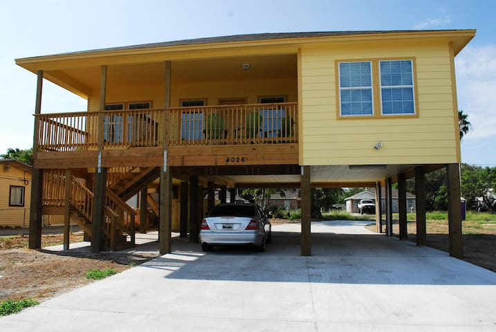 Sailfish Lodge - Corpus Christi - Apartment