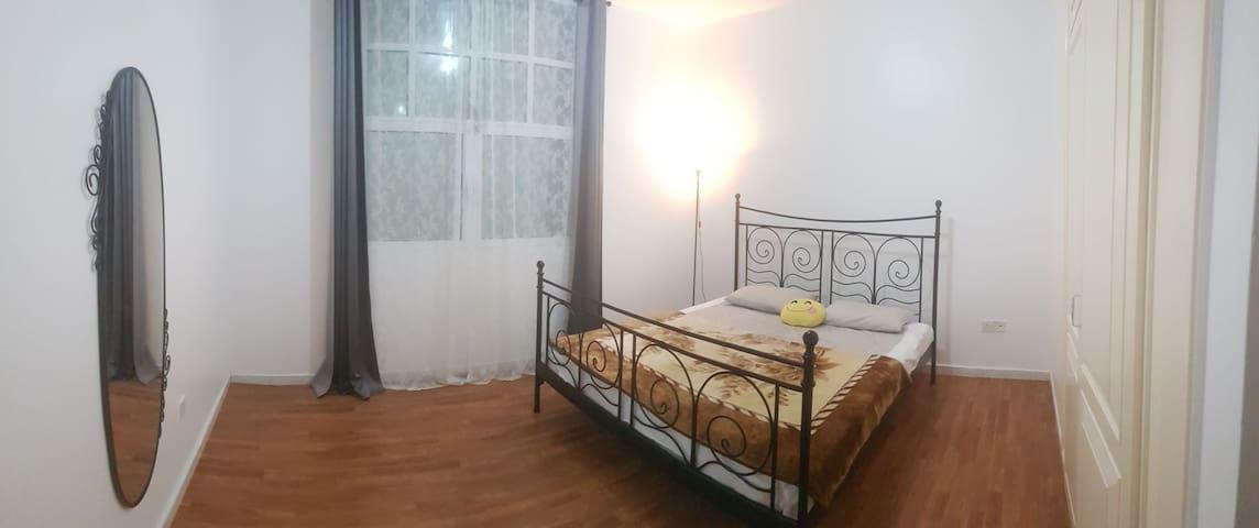 Apartment with Corniche view