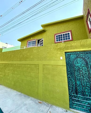 Casa Frontera