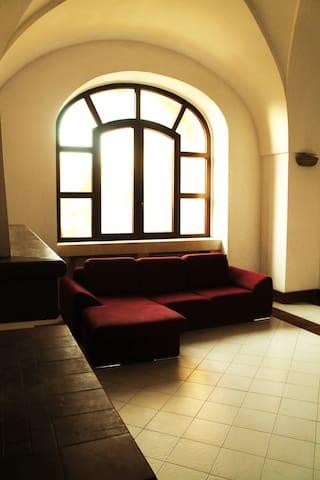 Casa Viva a due passi dal mare - Cerfignano - House