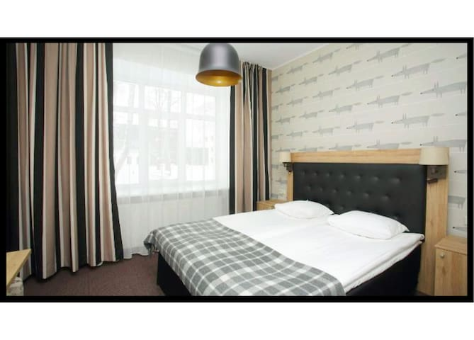 Puhajarve Spa & Holiday Resort3