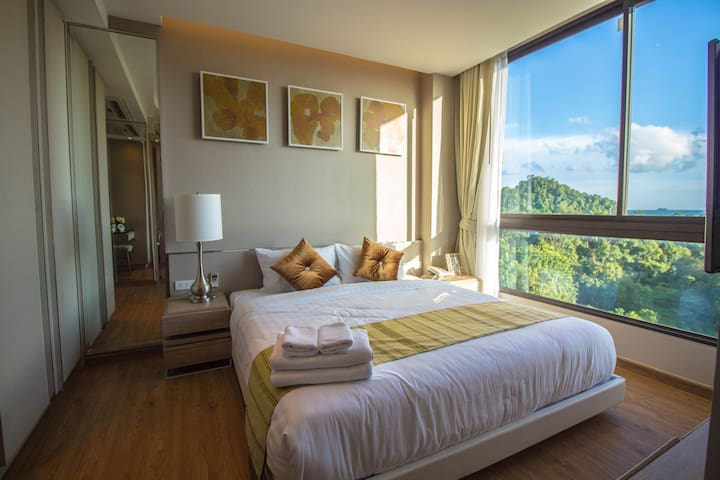 Phu Dahla Residences - Deluxe Double Bed Room Type