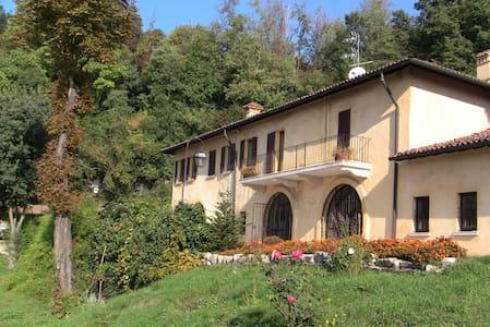 villa san gottardo - Brescia