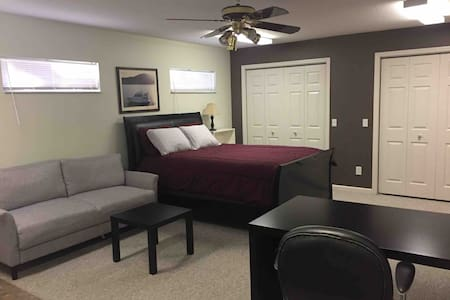 Private Suite in Brandon