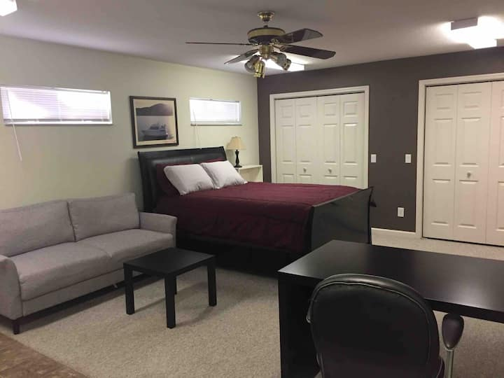 Private Suite in Brandon