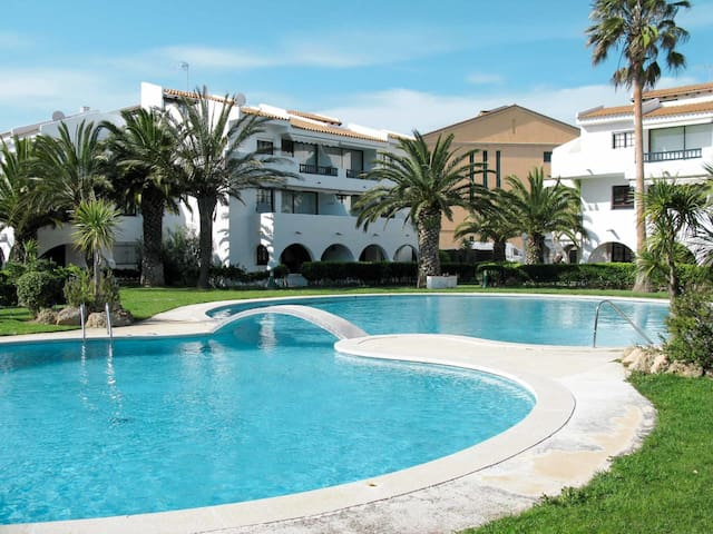 Apartment Ducado de Golf in Playa de Pals