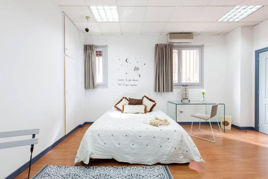 Rent A Room Madrid Fin De Semana