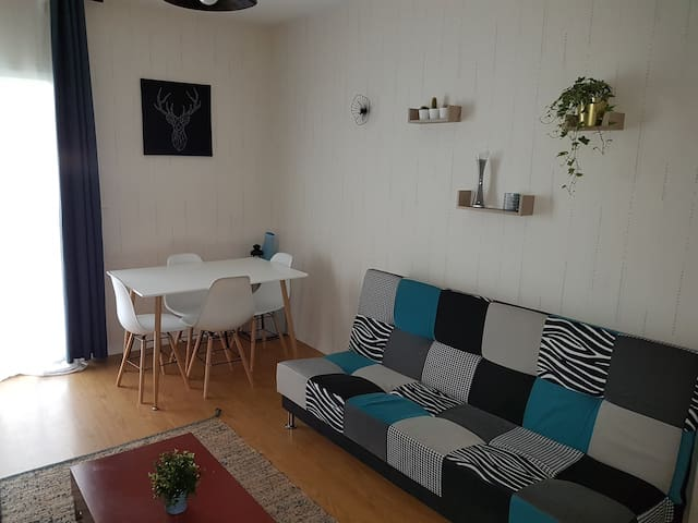 Flatshare 2min to RER E station Villiers  surmarne