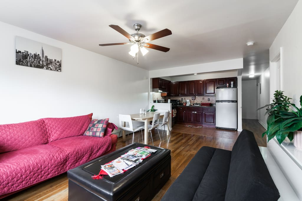 New private bathroom master bedroom apartments for rent in brooklyn new york united states for Rooms for rent in nyc with private bathroom