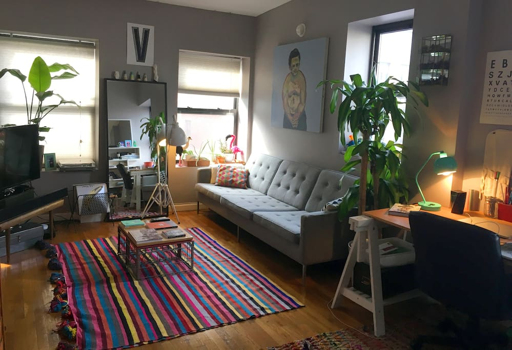 Williamsburg Waterfront Apartments For Rent