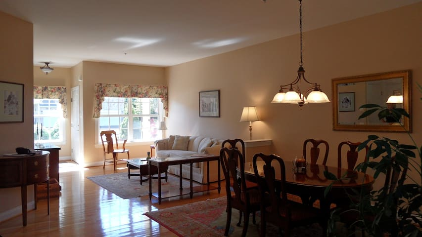 Doylestown Home Excellent Condition