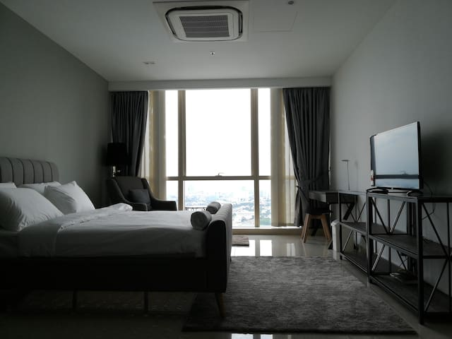 Pinnacle Suites @ Petaling Jaya