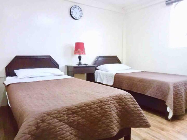 Sulyap sa Pahiyas Bed and Dine Room 4