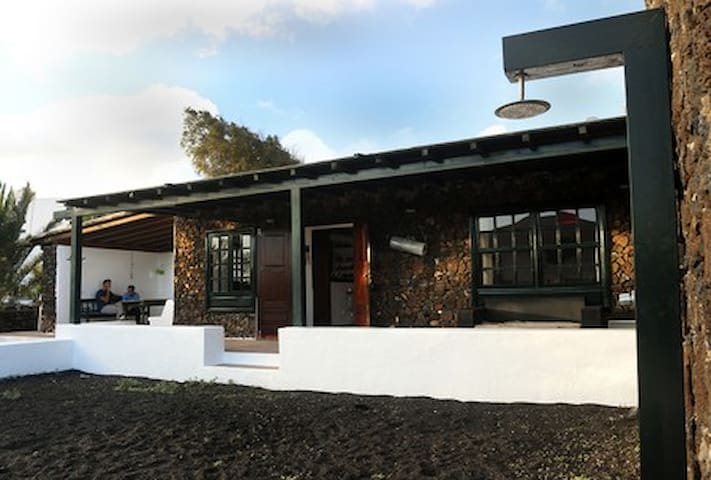 EL PURPO - Tias - Villa
