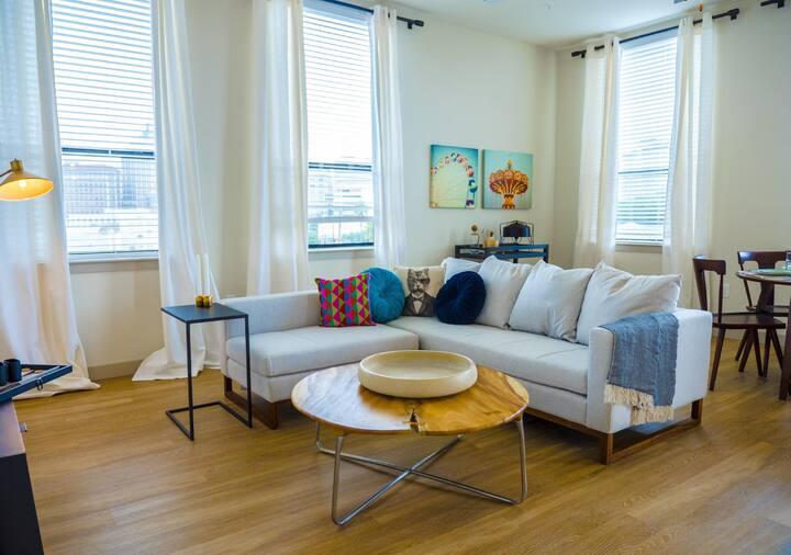 Brilliant apartment home | 1BR in San Antonio