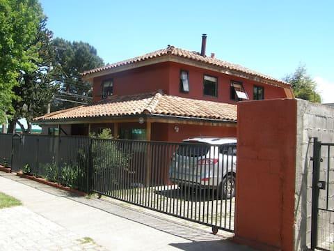Casa de Familia ubicada en el centro de coyhaique