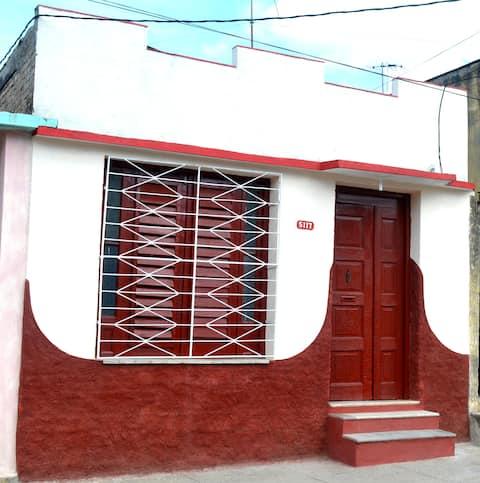 Casa Los Carpinteros