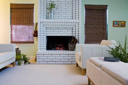 Quiet, conveniently located, recently renovated - Arlington