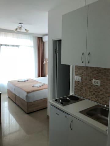 Sofija Apartment # 16 Studio with balcony