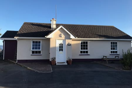Three bed seaside family home in South Connemara