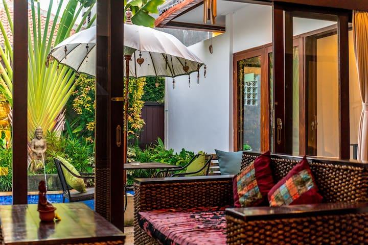 Sekar Bali Villa