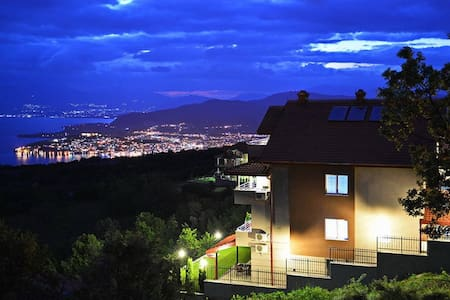 Velestovo House-1-Bedroom Apart (2) - Ohrid - Hus