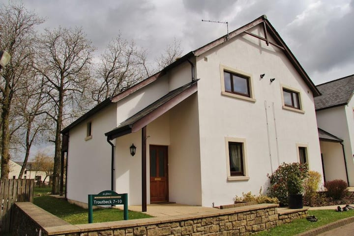 Troutbeck Cottage. Whitbarrow Holiday Village