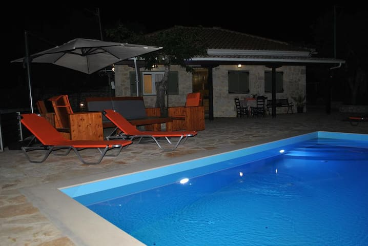 Villa Melody - Lefkada - Villa