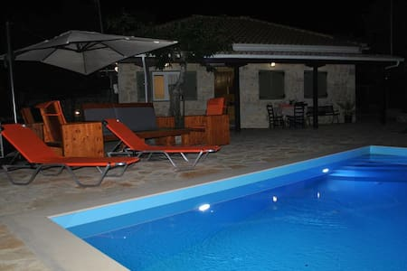 Villa Melody - Lefkada - Willa
